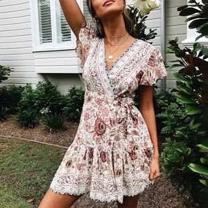 Dresses & Skirts - The Meadow dress